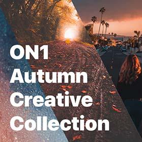 ON1 Autumn Creative Collection