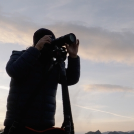 Capturing Video for Still Photographers